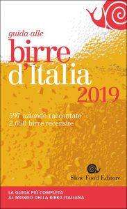 Guida alle birre d'Italia 2019 Slowfood